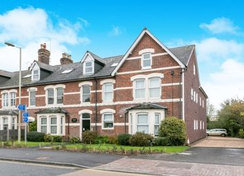 Thumbnail 1 bedroom flat to rent in 33-35 Anstey Road, Alton