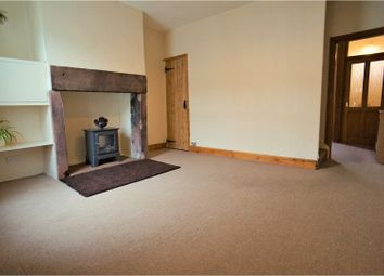 Thumbnail 2 bedroom terraced house for sale in New Street, Silloth