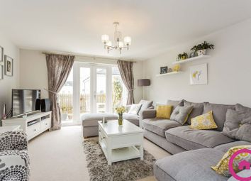 Thumbnail 4 bed town house for sale in Redmarley Road, Cheltenham