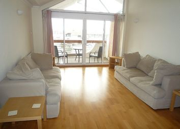 Thumbnail 2 bedroom flat to rent in Mizzen House, Port Solent, Portsmouth