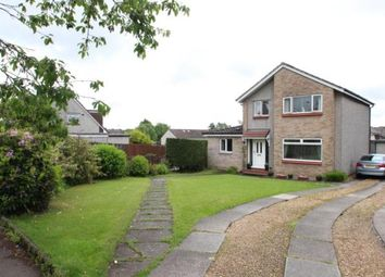 Thumbnail 5 bed detached house for sale in Brechin Road, Bishopbriggs, Glasgow, East Dunbartonshire