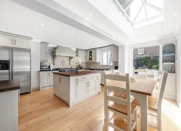 5 bed terraced house for sale in Shelgate Road, London SW11