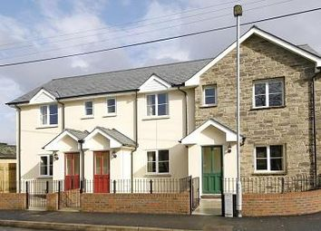 Thumbnail 2 bed terraced house to rent in Glasbury On Wye, Hay On Wye