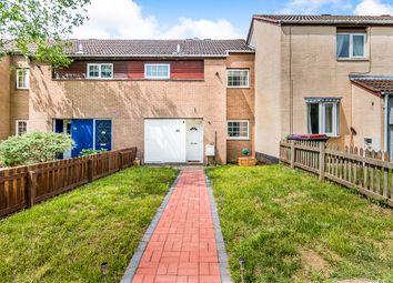 Thumbnail 3 bed terraced house for sale in Brandsfarm Way, Randlay, Telford