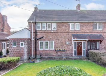 Thumbnail 3 bed semi-detached house for sale in Cherry Tree Road, Maltby, Rotherham