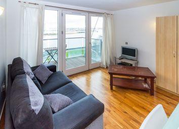 Thumbnail 1 bedroom studio to rent in Fairmont Avenue, London