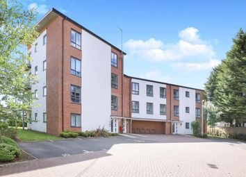 Thumbnail 2 bed flat for sale in Europa Gardens, Akron Gate, Wolverhampton, West Midlands
