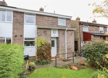 Thumbnail 3 bed semi-detached house for sale in Wheatley Gardens, Two Dales, Matlock