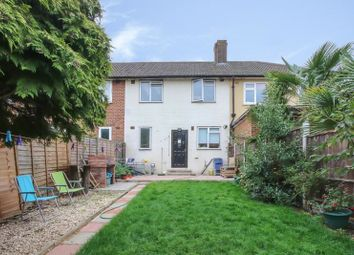 Thumbnail 3 bed terraced house for sale in Charminster Road, London, London