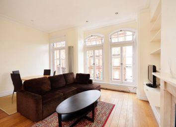 Thumbnail 1 bedroom flat to rent in Oakley Street, Chelsea