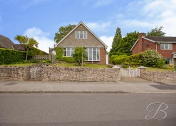 Thumbnail 3 bed detached house for sale in Sandy Lane, Warsop, Mansfield