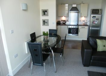 Thumbnail 2 bed flat to rent in Cornwall Works, 3 Green Lane, Sheffield