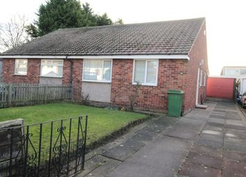 Thumbnail 2 bed bungalow for sale in Tyrone Road, Stockton-On-Tees
