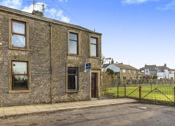 Thumbnail 2 bedroom terraced house for sale in Chapel Street, Longridge, Preston