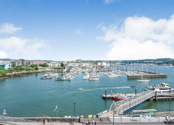 Thumbnail 2 bed flat for sale in Lambhay Street, Plymouth, Devon
