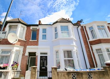 Thumbnail 5 bedroom terraced house to rent in Beaconsfield Road, London