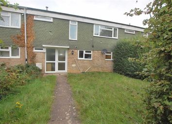 Thumbnail 3 bed terraced house for sale in Jessop Road, Pin Green, Stevenage, Herts