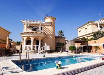 Thumbnail 4 bed villa for sale in La Marina, 03194 Elche, Alicante, Spain