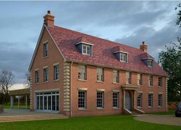Thumbnail 6 bedroom detached house for sale in Coombe Bissett, Salisbury, Wiltshire