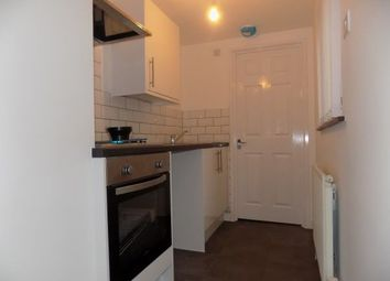 Thumbnail 1 bed flat to rent in Flat 2, Commercial Street Arcade, Abertillery.