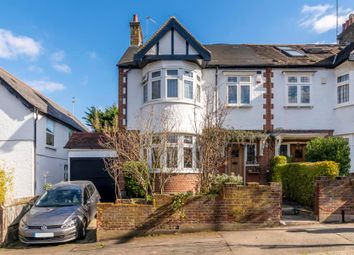 Mount Pleasant Road, London W5. 5 bed semi-detached house for sale