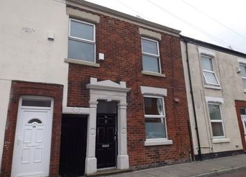 Thumbnail 2 bed terraced house to rent in Geoffrey Street, Preston