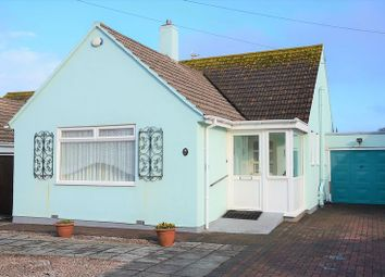 Thumbnail 2 bed bungalow for sale in Penpethy Road, Brixham