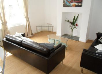 Thumbnail 4 bed terraced house to rent in Salisbury Grove, Armley, Leeds