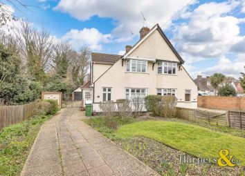Thumbnail 3 bed property for sale in Parkhill Road, Bexley