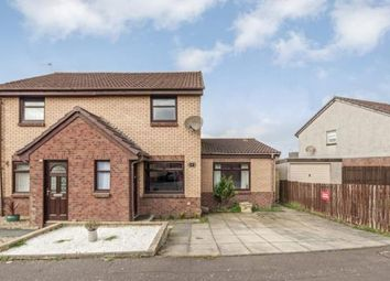 Thumbnail 4 bed semi-detached house for sale in Dornal Drive, Troon, South Ayrshire