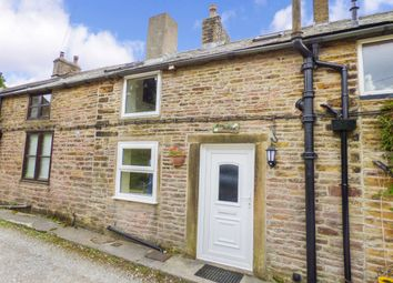 2 bed cottage for sale in Stubbins Lane, Chinley, High Peak SK23