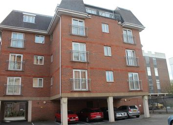 Thumbnail 2 bed flat for sale in Quarterdeck, 7 Vectis Way, Portsmouth