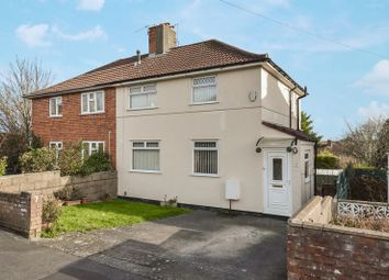 Thumbnail 3 bed semi-detached house for sale in Nailsea Close, Bristol