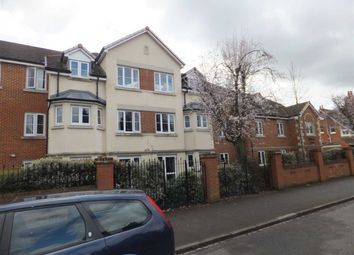 Thumbnail 2 bed property for sale in Milward Court, Warwick Road, Reading