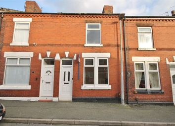 Thumbnail 3 bed terraced house to rent in Princes Street, Widnes