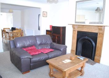 Thumbnail 3 bed terraced house to rent in Greenhill Avenue, Tenby, Pembrokeshire