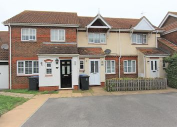 Thumbnail 2 bed terraced house for sale in Mocatta Way, Burgess Hill