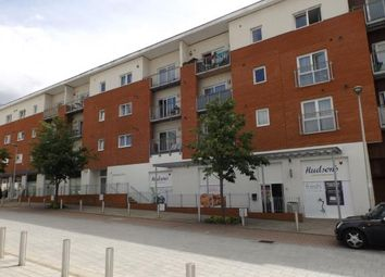 Thumbnail 2 bedroom flat for sale in Havergate Way, Reading, Berkshire