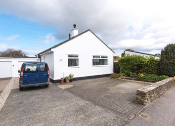 Thumbnail 3 bed bungalow for sale in Carbis Bay, St.Ives, Cornwall