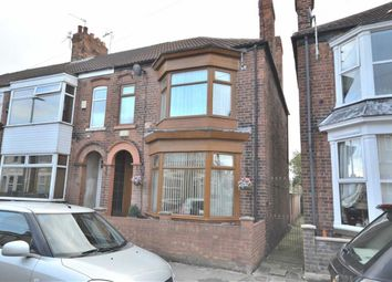 Thumbnail 4 bed property for sale in East Park Avenue, Hull
