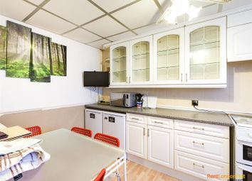 Thumbnail 4 bed terraced house to rent in Mortlake Road, London