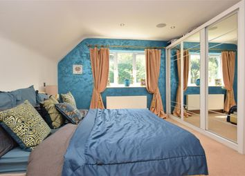 Whyteleafe Road, Caterham, Surrey CR3. 4 bed detached house
