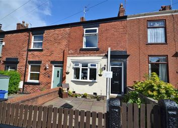 Thumbnail 2 bed terraced house for sale in Swansey Lane, Whittle Le Woods, Chorley