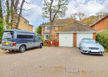 4 bed detached house for sale in Rowner Road, Gosport PO13