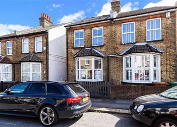 Thumbnail 2 bed semi-detached house for sale in Clarence Road, Sutton