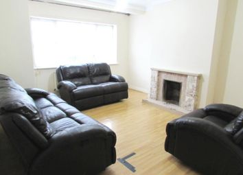 Thumbnail 2 bed maisonette to rent in Milford Gardens, Wembley, Middlesex
