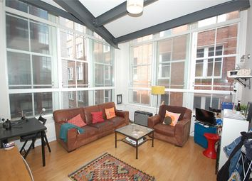 Thumbnail 1 bed flat for sale in Asia House, 82 Princess Street, Manchester