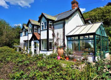 Thumbnail 4 bed cottage for sale in Pitmans Lane, Morcombelake