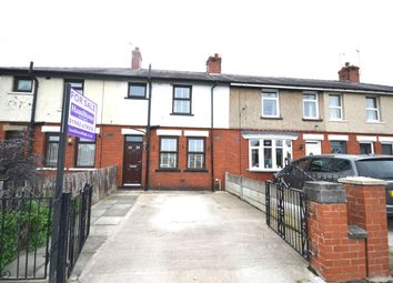 Thumbnail 3 bed terraced house for sale in Hurst Street, Leigh