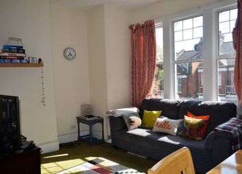 Thumbnail 1 bedroom flat to rent in Rathcoole Gardens, Hornsey, London
